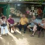 טיול משפחות בנבנישתי ויוגב פסח 2013